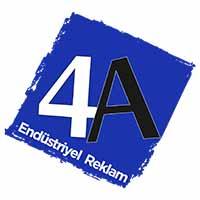 4A Endüstriyel Reklam